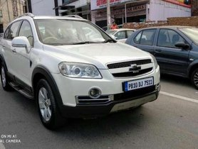 2011 Chevrolet Captiva LT MT for sale at low price