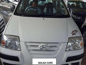 2012 Hyundai Santro Xing MT for sale at low price