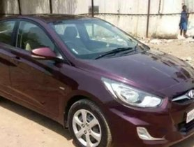 2012 Hyundai Verna MT for sale