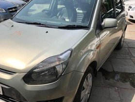 Used Ford Figo car MT 2011 for sale at low price
