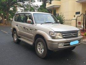2003 Toyota prado VX A/T for sale at low price
