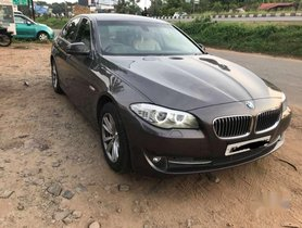Used 2013 BMW 5 Series AT for sale