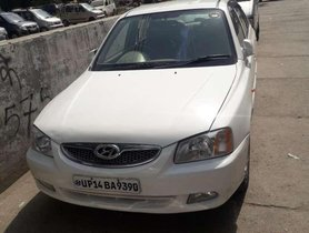 2010 Hyundai Accent MT for sale