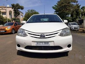 Used Toyota Etios G MT for sale