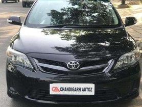 Used 2012 Toyota Corolla Altis MT for sale