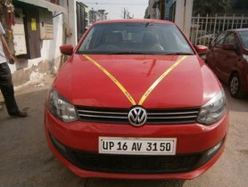 Volkswagen Polo 1.2 MPI Highline MT 2014 for sale