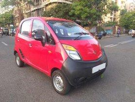 2012 Tata Nano MT for sale at low price