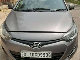 2013 Hyundai i20 MT for sale