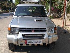 Mitsubishi Pajero GLX 2.8 CRZ, 2004, Diesel MT for sale