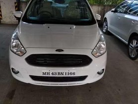 Used 2018 Ford Figo Aspire MT for sale