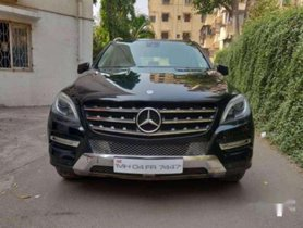 Mercedes-Benz M-Class 350 CDI, 2012, Diesel AT for sale