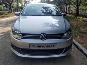 Volkswagen Vento Highline Petrol, 2011, Petrol MT for sale