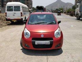2010 Maruti Suzuki A Star MT for sale at low price