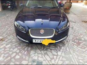 2015 Jaguar XE AT for sale