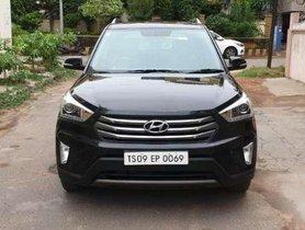 Used 2016 Hyundai Creta1.6 SX Automatic for sale