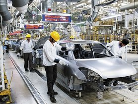 Maruti Suzuki Reduces Production By 18 Per cent Last Month