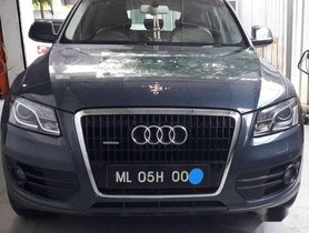 2009 Audi Q5 AT for sale at low price