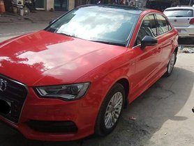 Audi A3 35 TDI Technology AT for sale