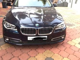BMW 5 Series 2017 AT for sale