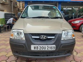 Used Hyundai Santro Xing car GL MT at low price