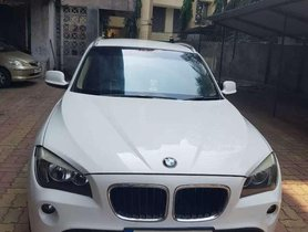 2012 BMW X1 MT for sale