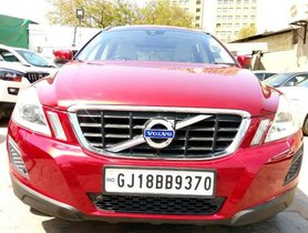 Used Volvo XC60 D4 SUMMUM AT 2013 for sale