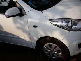 Used Hyundai i10 Sportz 2012 AT for sale