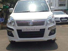Maruti Suzuki Wagon R 2015 VXI MT for sale