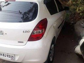 2011 Hyundai i20 MT for sale
