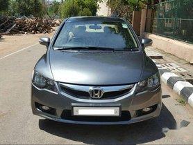 Used 2010 Honda Civic MT for sale