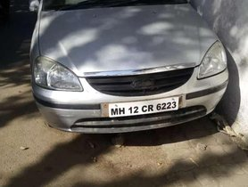 Used Tata Indigo MT car at low price