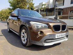 Used 2012 BMW X1 sDrive20d AT for sale