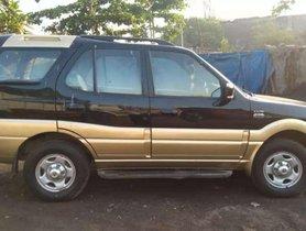 Used Tata Safari car MT at low price