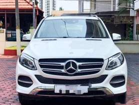Mercedes Benz GLE 2016 AT for sale