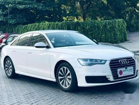 2016 Audi A6 35 TFSI AT for sale