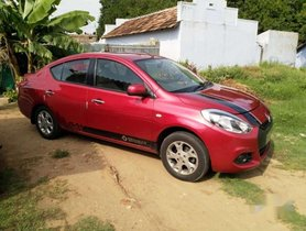 Renault Scala RxL Diesel, 2013, Diesel MT for sale