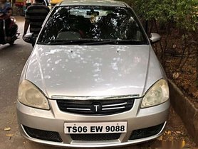 Tata Indica E V2, 2012, Diese MT for sale l