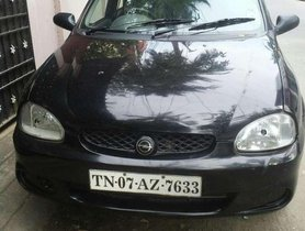 2003 Opel Opel Corsa MT for sale at low price