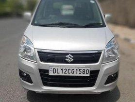Maruti Suzuki Wagon R VXI MT 2014 for sale