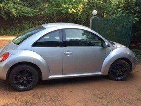 Used Volkswagen Beetle MT for sale