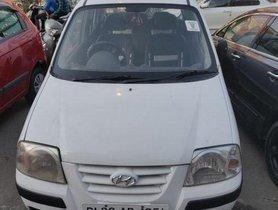 Used Hyundai Santro Xing XO MT car at low price