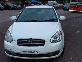 Used Hyundai Verna 1.6 CRDi SX 2007 MT for sale