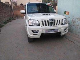 Used Mahindra Scorpio car 2012 VLX MT  at low price