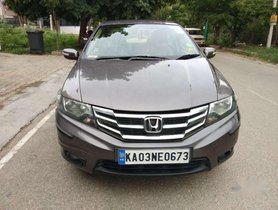 Used 2013 Honda City MT for sale