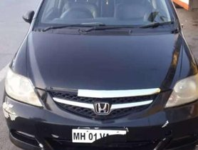 Used Honda City 2006 MT for sale