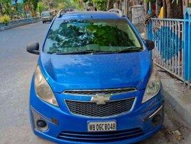 2010 Chevrolet Beat LS MT for sale