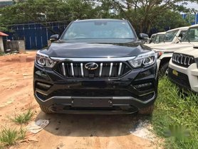Used 2019 Mahindra Alturas G4 AT for sale