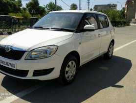 2011 Skoda Fabia MT for sale