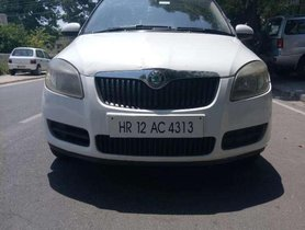 Used 2010 Skoda Fabia MT for sale