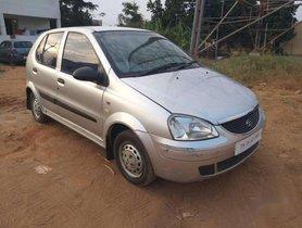 Used Tata Indica car 2006 LEI MT at low price